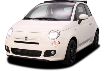 fiat 500 cabrio neuve partir de 12 501 et jusqu 39 14 9 auto ies. Black Bedroom Furniture Sets. Home Design Ideas