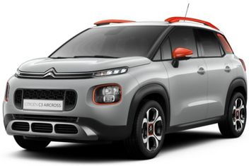 citroen c3 aircross nouveau par mandataire achat c3 aircross nouveau moins cher auto ies. Black Bedroom Furniture Sets. Home Design Ideas
