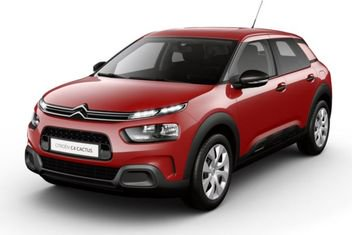 citroen c4 cactus nouveau par mandataire achat c4 cactus. Black Bedroom Furniture Sets. Home Design Ideas