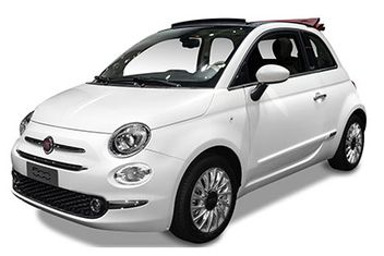 fiat 500 cabrio neuve partir de 13 644 et jusqu 39 27 auto ies. Black Bedroom Furniture Sets. Home Design Ideas