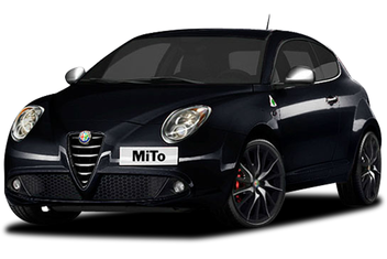 alfa romeo mito neuve achat mito par mandataire auto auto ies. Black Bedroom Furniture Sets. Home Design Ideas
