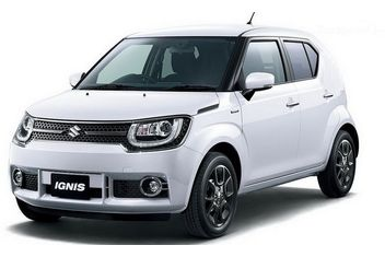 Ignis Nouvelle