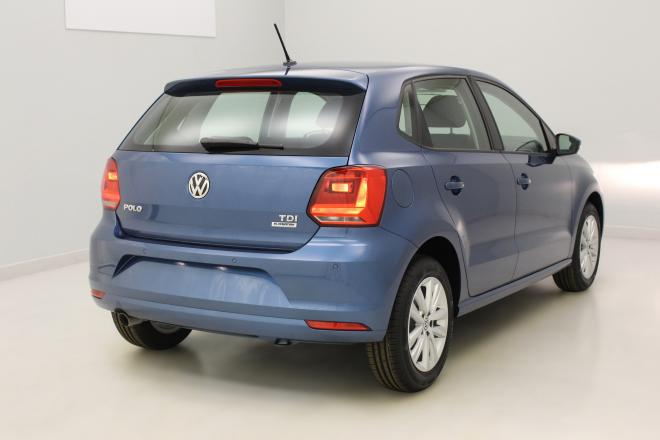 VOLKSWAGEN Nouvelle Polo
