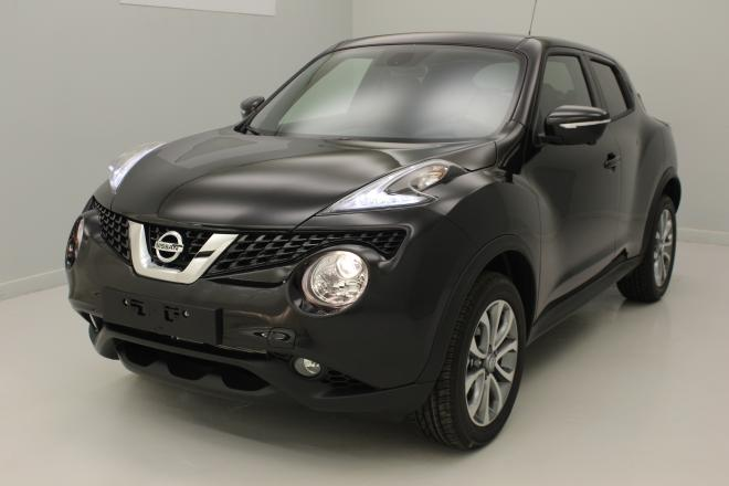 nissan juke 1 5 dci 110 fap start stop system tekna noir. Black Bedroom Furniture Sets. Home Design Ideas