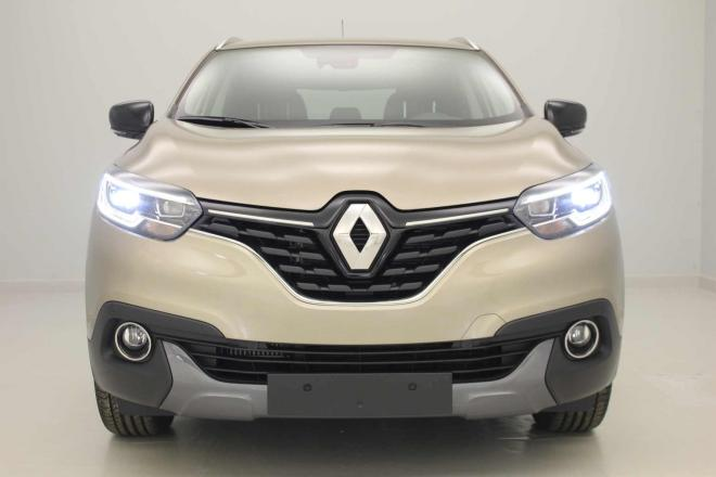 renault kadjar tce 130 energy intens edc avec options auto ies. Black Bedroom Furniture Sets. Home Design Ideas
