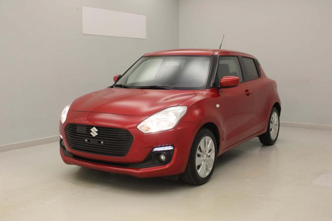 SUZUKI Swift Nouvelle