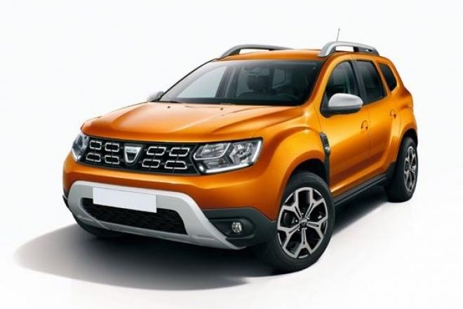 dacia duster nouveau dci 110 4x4 prestige avec options auto ies. Black Bedroom Furniture Sets. Home Design Ideas