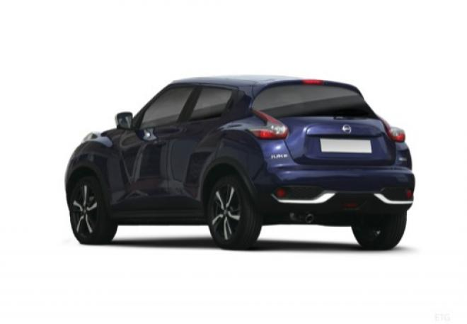 nissan juke 1 5 dci 110 fap start stop system tekna avec. Black Bedroom Furniture Sets. Home Design Ideas