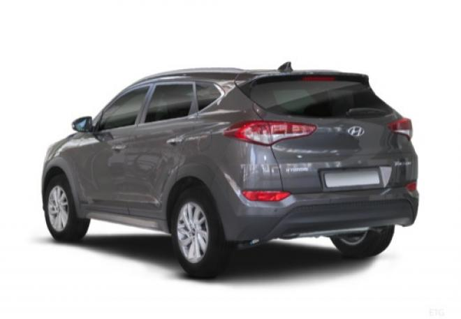 hyundai tucson 1 7 crdi 115 2wd creative micron grey avec options auto ies. Black Bedroom Furniture Sets. Home Design Ideas
