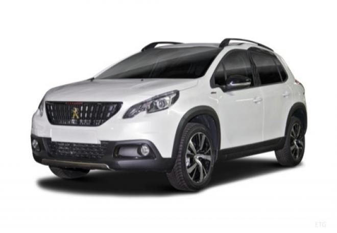 peugeot 2008 suv 1 6 bluehdi 100ch bvm5 allure gris hurricane peugeot connect pack grip. Black Bedroom Furniture Sets. Home Design Ideas