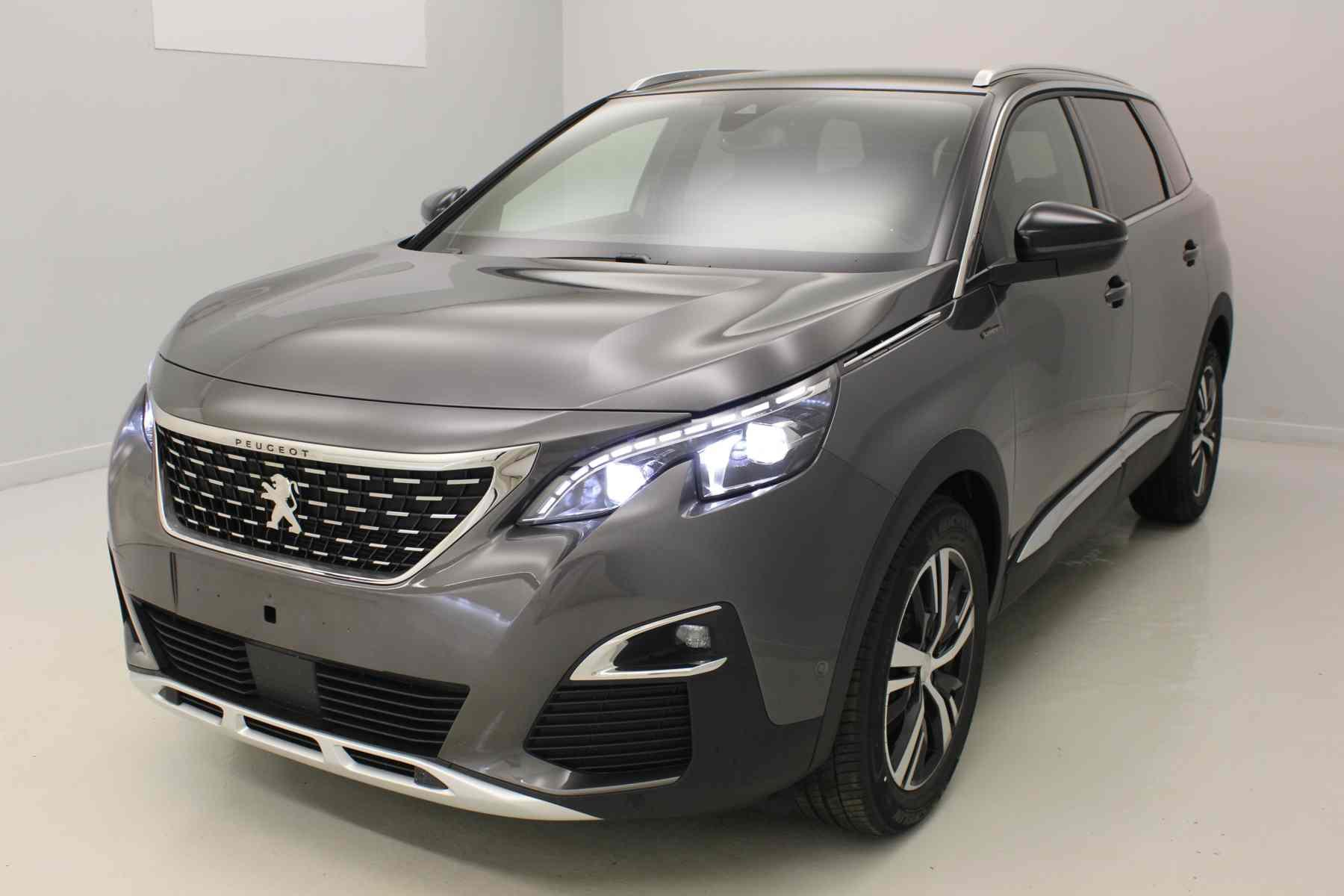 peugeot 5008 nouveau suv 1 5 bluehdi 130ch s s eat8 gt line avec options auto ies. Black Bedroom Furniture Sets. Home Design Ideas