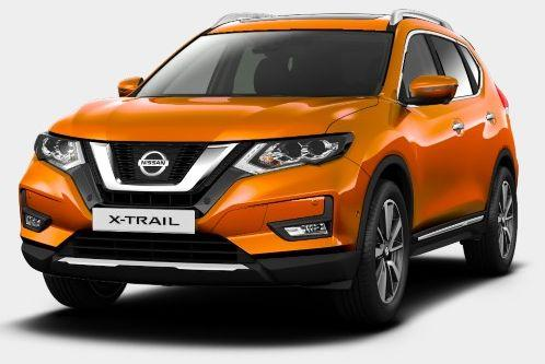nissan x trail nouveau 2 0 dci 177 7pl all mode 4x4 i xtronic tekna auto ies. Black Bedroom Furniture Sets. Home Design Ideas