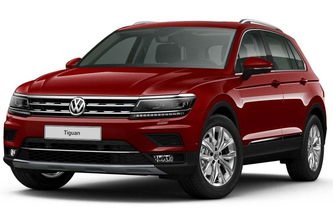 volkswagen tiguan 1 4 tsi 150 bmt dsg6 4motion carat pack r line ext rieur avec options. Black Bedroom Furniture Sets. Home Design Ideas