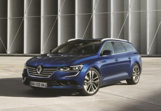 renault talisman estate tce 200 energy intens edc avec options auto ies. Black Bedroom Furniture Sets. Home Design Ideas