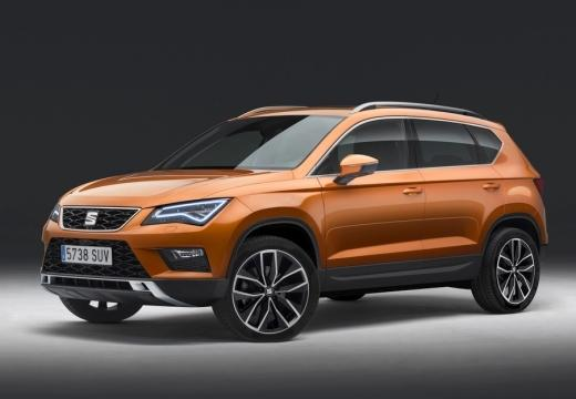 seat ateca 1 6 tdi 115 ch start stop reference auto ies. Black Bedroom Furniture Sets. Home Design Ideas