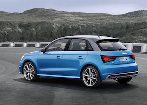 audi a1 sportback par mandataire achat a1 sportback moins cher auto ies. Black Bedroom Furniture Sets. Home Design Ideas