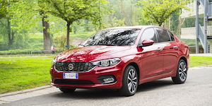 Fiat Tipo low cost