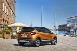 renault captur par mandataire achat captur moins cher auto ies. Black Bedroom Furniture Sets. Home Design Ideas