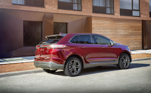 ford edge arriere